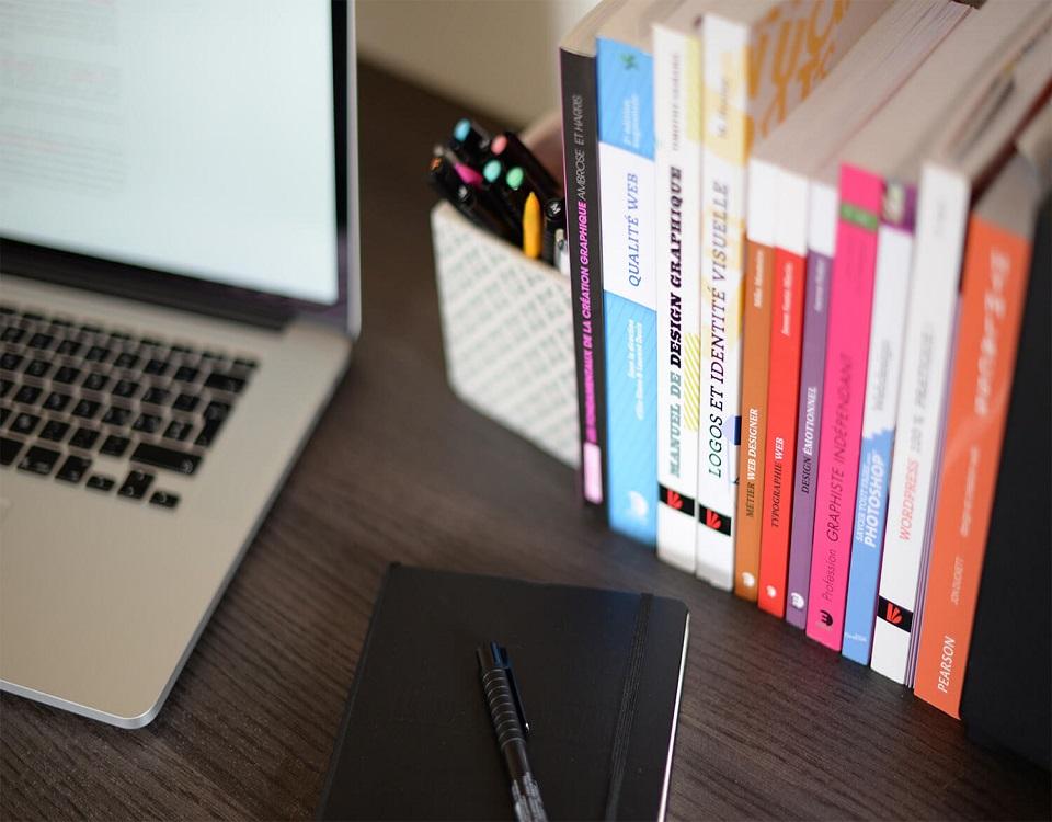 Bibliographie-webdesigner